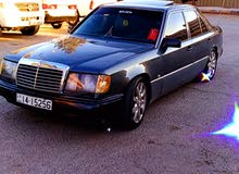 Used Mercedes Benz 1992