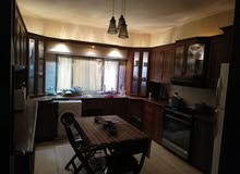 Al Zarqa Al Jadeedeh neighborhood Zarqa city - 150 sqm apartment for sale