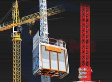 Tower Crane Operator Elevators Supply, Repairs & Maintenance in Bahrain by JEMS