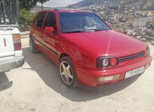 For sale a Used Volkswagen  1992
