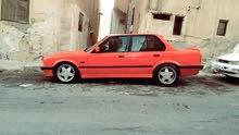 1989 BMW in Amman