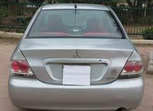لانسر 2007 للبيع لدواعي السفر للاستفسار الاتصال على 66404267