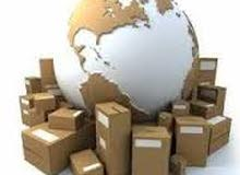 QUICK,SERVICES,DOOR TO DOOR FOR SHIFTING MOVING PICKING ALL OVER THE UAE