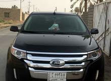 Ford Edge car for sale 2012 in Basra city