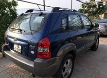 Used condition Hyundai Tucson 2005 with 170,000 - 179,999 km mileage