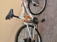 دراجه ماركه spike للبيع في خلال يوم