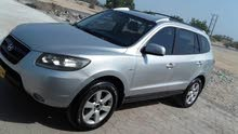 150,000 - 159,999 km mileage Hyundai Santa Fe for sale