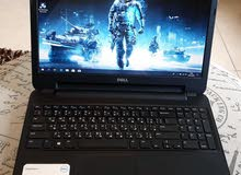 Dell inspiron15 core i7  (Powerful gaming and graphic design laptop)