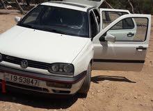 Gasoline Fuel/Power   Volkswagen Golf 1993