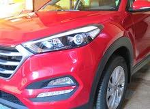 2018 Hyundai Tucson for sale in Mansoura