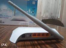 موجود لي البيع3 روترات TP Link Router Wireless