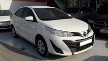 Toyota yaris 2019 1.5E