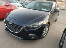 Automatic Mazda 2015 for sale - Used - Amman city