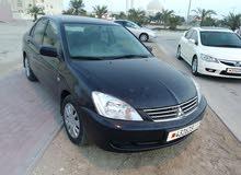 for sale Mitsubishi lancer 2013 1.6