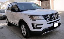 Ford Explorer XLT 2016 Full Option