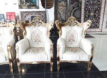 luxury handmade furniture صنع یدوی