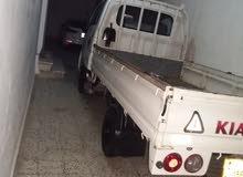 For sale Kia Bongo car in Tripoli