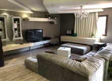 شقة مجهزه بالكامل 150 م في مدينة نصر