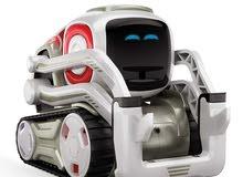اذكى انسان الى فى العالم COZMO ROBOT + شنطة هدية