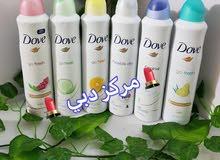 معطر Dove