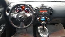 2014 Nissan Juke full optional low mileage for sale