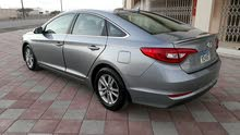 Automatic Hyundai 2016 for sale - Used - Al Khaboura city