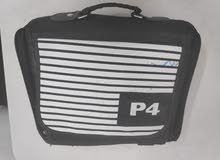 ps4 carrying case almost new