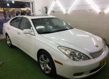 For sale 2004 White ES