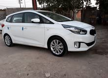 Kia Carens Used in Basra