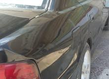 Automatic Mitsubishi Galant 2006