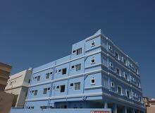 شقه 3غرف للايجار في عراد