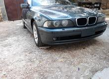 Bmw 530i 2001
