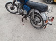 دراجه امزت81سعره700الف