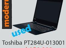 Toshiba pt284u-013001