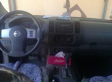 Gasoline Fuel/Power   Nissan Xterra 2013