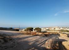 هكتار قريبة من البحر 500 متر ( غنيمة) للاستثمار
