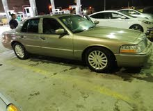+200,000 km mileage Ford Crown Victoria for sale