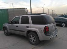 Used condition Chevrolet Blazer 2004 with 110,000 - 119,999 km mileage