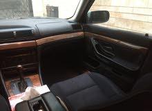 BMW 730 2000 - Automatic
