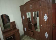 شقه مفروشه ديلوكس قريب من جميع الخدمات في ارقى واهدا منطقه في صنعاء