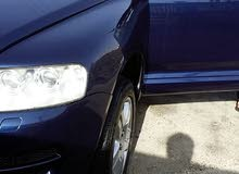 Automatic Blue Volkswagen 2005 for sale