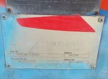 TADANO (Japan) Crane Model : TR500M (Year : 1990)