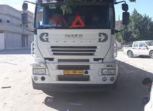 شاحنة افيكو بالبيتينة