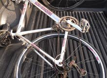 دراجة سباق
