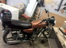Ar Rass - Aprilia motorbike made in 2010 for sale