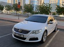 Volkswagen CC 2012 GCC Specs