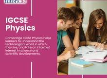 Best IGCSE classes in Dubai