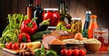 توريد وبيع المواد الغذائية الإيرانية
