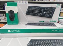Keyboard    . Mouse