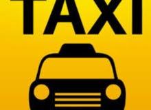 مطلوب سائقين تاكسي أجرة جوالة
